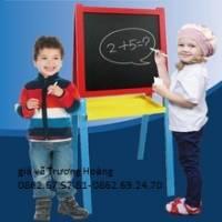 Giá vẽ 2 mặt-giá vẽ trẻ em-giá vẽ cho trẻ em