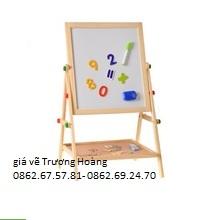 giá vẽ đa năng 2 mặt,giá vẽ đa năng cho bé,giá vẽ đa năng