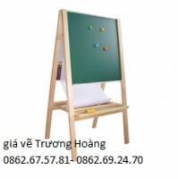 Giá vẽ đứng đa năng-giá vẽ đơn giản-giá để vẽ tranh-giá vẽ của trẻ em,giá vẽ tranh cho trẻ em