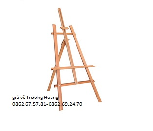 Giá vẽ gỗ hà nội-giá gỗ vẽ tranh-giá vẽ học sinh giá vẽ học sinh tiểu học