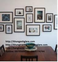 khung tranh giá rẻ tphcm-đóng khung tranh ở nguyễn thái học-khung tranh treo tường giá rẻ