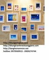khung ảnh online-bán khung ảnh-tạo khung ảnh