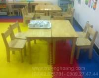 Bàn học cho bé 5 tuổi-bàn ghế trẻ em-bàn học cho bé