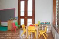 Bàn ghế học của trẻ em-bàn ghế học cho bé-bàn ghế ngồi học cho bé