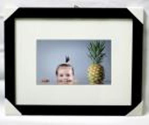 khung ảnh gỗ đẹp KT:15x21cm