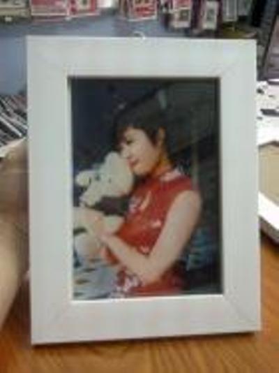 khung ảnh để bàn KT:10x15cm