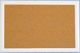 Bảng ghim bần LIE,kích thước1200 x 1700mm