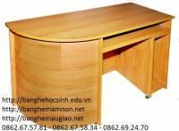 Bàn vi tính gỗ 06