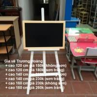 Giá vẽ cho bé hcm-giá vẽ chuyên nghiệp-giá vẽ chân inox-giá vẽ cho trẻ con