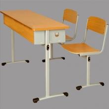 Bàn ghế học sinh rời dành cho học sinh tiểu học