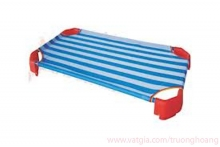 giường lưới mẫu giáo hcm