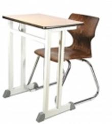 Bàn ghế học sinh 1 chỗ ngồi hcm