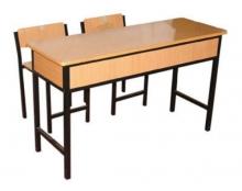 bàn ghế học sinh 2 chỗ ngồi
