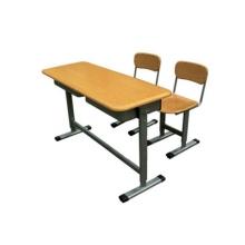 Bàn ghế học sinh rời có lưng tựa giá rẻ hcm