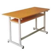 Bàn ghế học sinh gỗ tự nhiên giá rẻ