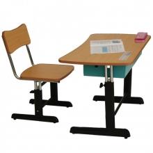 bàn ghế học sinh có giá sắt