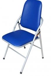 ghế xếp bọc nệm