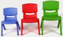 Bàn ghế học sinh nhập khẩu