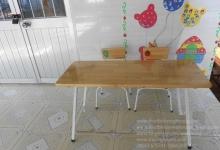 bàn ghế mầm non tphcm giá rẻ nhất