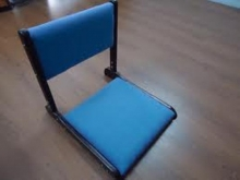 Bán ghế gấp không chân pisu giá rẻ nhất tại tphcm