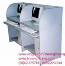 Báo giá bàn ghế máy vi tính gỗ ép công nghiệp giá rẻ nhất tphcm