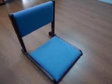 Ghế gấp không chân pisu giá rẻ nhất tại hcm - tphcm - hà nội - hồ chí minh có tựa lưng