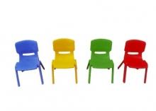 Bán ghế nhựa đúc mầm non hcm giá rẻ