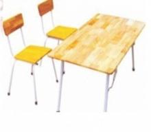 kích thước bàn ghế mẫu giáo 1