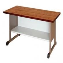 Mẫu bàn ghế giáo viên 05