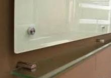 Bảng kính treo tường kích thước 1200x3000mm