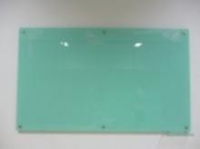 Bảng kính treo tường kích thước 1200x3600mm