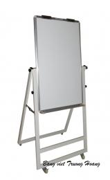 bảng kẹp giấy flipchart kích thước 800x1200mm