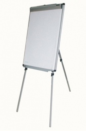 bảng kẹp giấy đánh máy chân sắt kích thước 600x1000mm