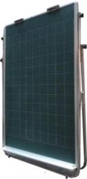 bảng kẹp giấy dalite chân sắt kt 0,8x1,2m
