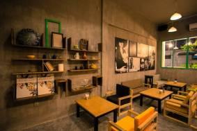 Thiết kế - thi công quán cafe trọn gói tại TPHCM