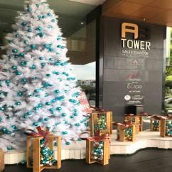 Dịch vụ trang trí Noel Nhà Ở Khách Sạn