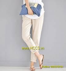 Quần nữ Hàn Quốc Miic 240103