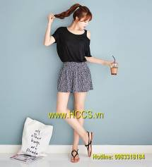 Quần nữ Hàn Quốc Miic 240104