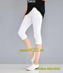 Quần nữ Hàn Quốc Miic 240105