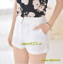 Quần nữ Hàn Quốc Miic 240106