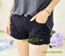 Quần nữ Hàn Quốc Miic 240108