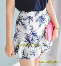 Quần nữ Hàn Quốc Miic 240110