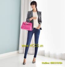 Quần nữ Hàn Quốc Miic 240113