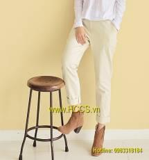 Quần nữ Hàn Quốc Miic 240115