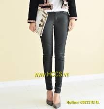 Quần nữ Hàn Quốc Miic 240116