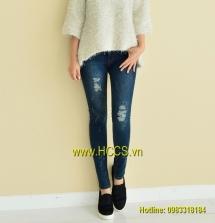 Quần nữ Hàn Quốc Miic 240120