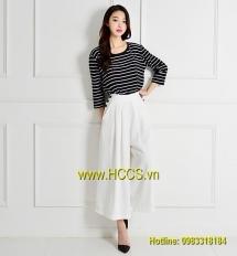 Quần nữ Hàn Quốc Miic 030605