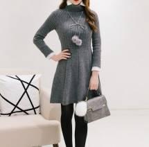 Váy liền thân Hàn Quốc Oran 251003