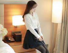 Áo sơ mi nữ Hàn Quốc Fiona m1100