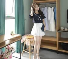 Áo sơ mi nữ Hàn Quốc Fiona m2023